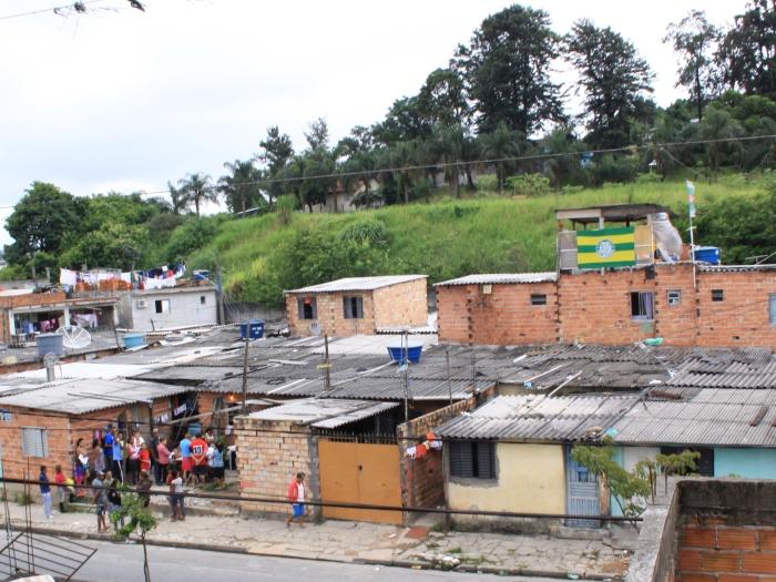 Aparador Pelos Feminino ~ Moradores de ocupaç u00e3o na zona sul afirmam que prefeitura anuncia desapropriaç u00e3o e nega ajuda