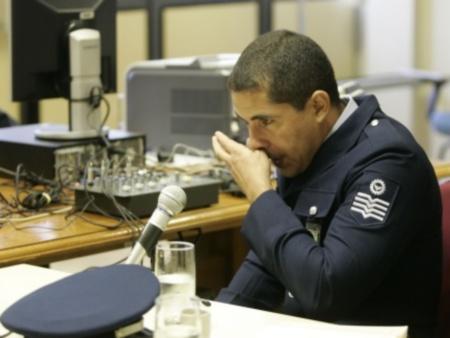 - STM confirma pena de sargento controlador de voo envolvido em acidente com avião da Gol