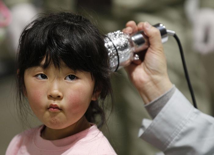 Kim Kyung-hoon/08.04.2011/Reuters