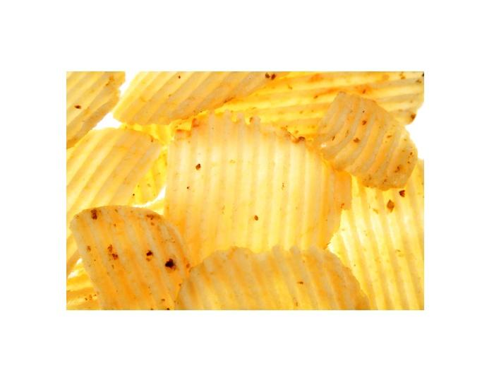 6 lugar: Salgadinhos de batata. Além de causarem todos os danos das batatas fritas comuns e não trazerem nenhum benefício nutricional, esses salgadinhos co...