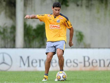 Ricardo Saibun/Divulgação Santos