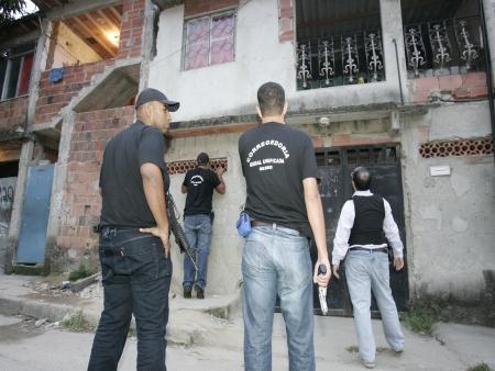Osvaldo Prado / O Dia / 13.04.2011
