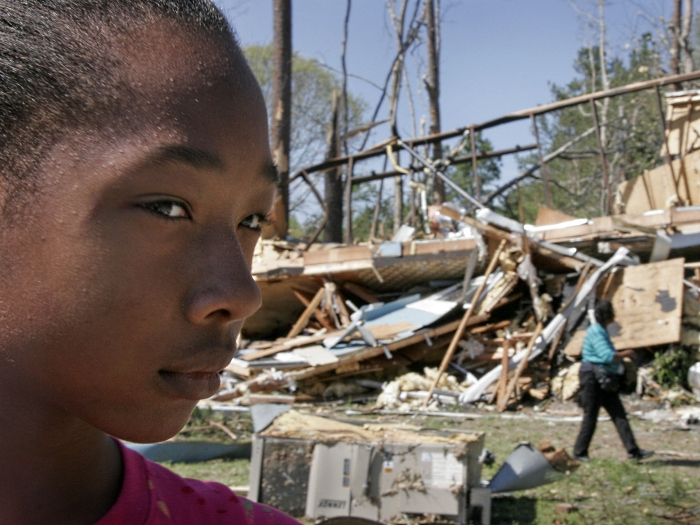 Jay Paul/17.04.2011/AFP