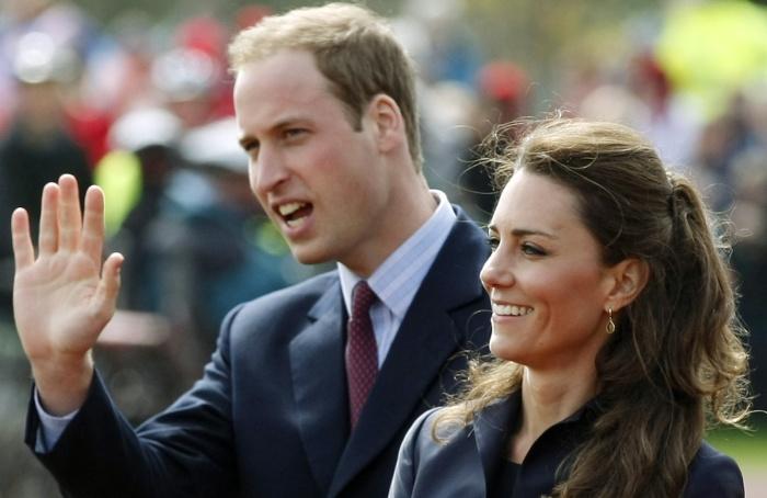 Kate Middleton, William, último compromisso