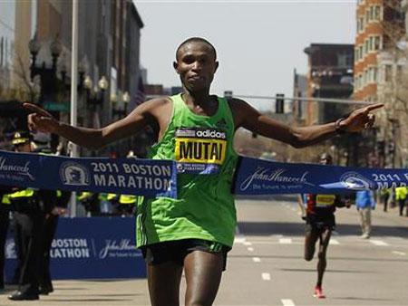Vento impede homologação de recorde mundial da maratona ...