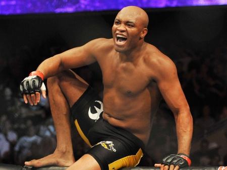 """""""boxer"""" do Fla: """"Se não for punido, vamos chamar o Anderson Silva"""""""