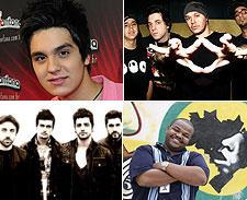 Astros da música brasileira agitam o Viradão Carioca; veja a programação