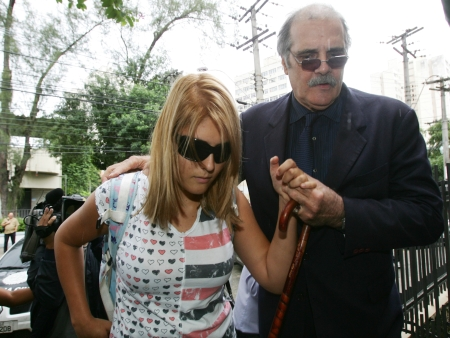Paulo Alvadia/ Agência O DIa / 16.05.2011