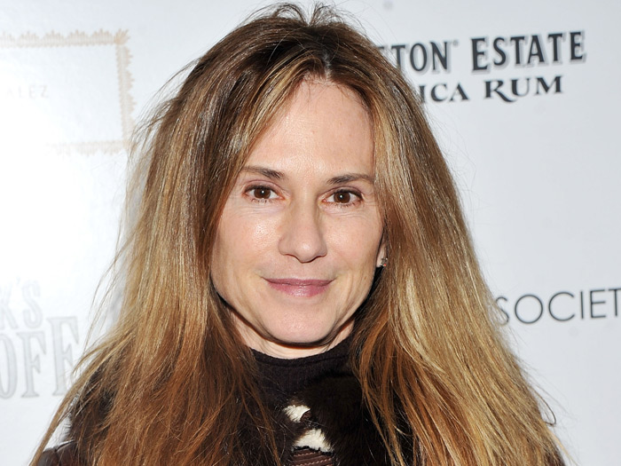 Holly Hunter age