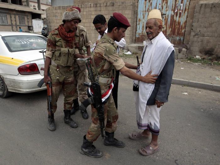 Anwar Awad/25.05.2011/Reuters