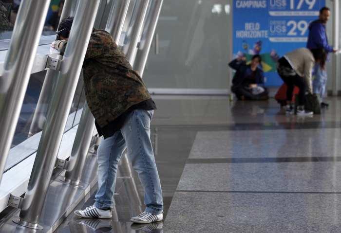 Marcos Brindicci/14.06.2011/Reuters