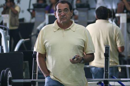 Presidente do Botafogo defende 'excluído' Bebeto de ...