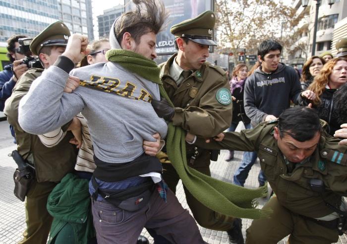 Carlos Vera/22.06.2011/Reuters