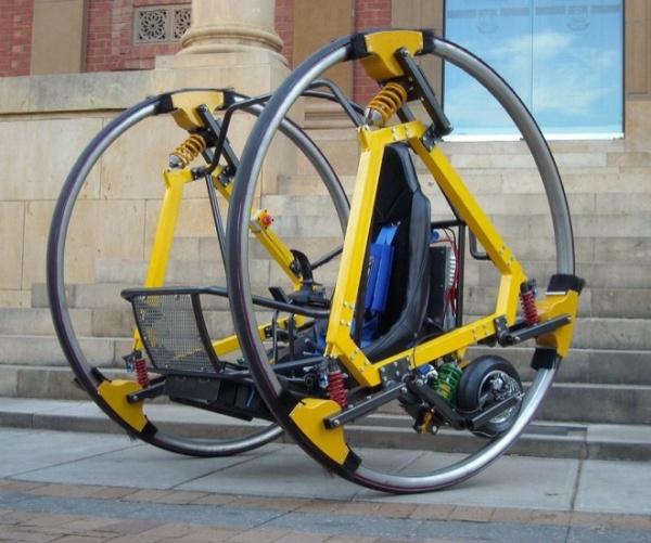 edward bike