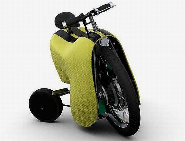 L3 bike