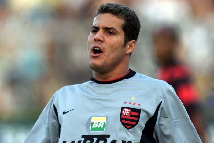 Julio Cesar (Flamengo)