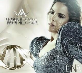 wanessa camargo cd