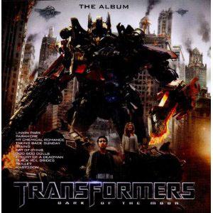 transformers cd