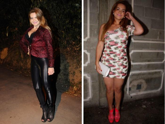 Fotos de geisy arruda de vestido curto