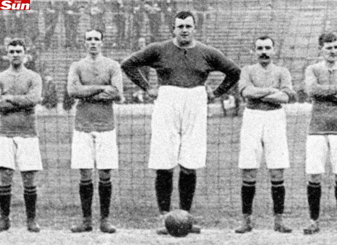 3 Conheça os jogadores de futebol mais gordos da historia