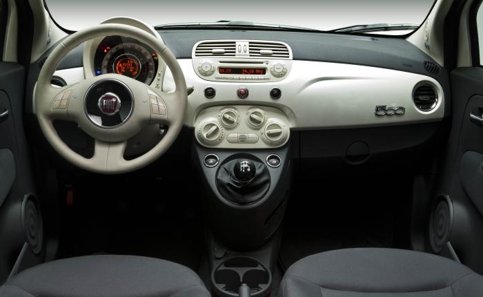 Fiat 500 3 G