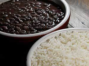 arroz feijão - 300 x 225