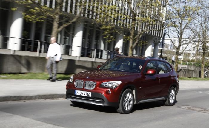 BMW X1 G