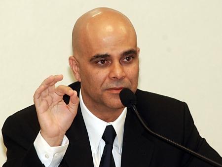Marcos Valério