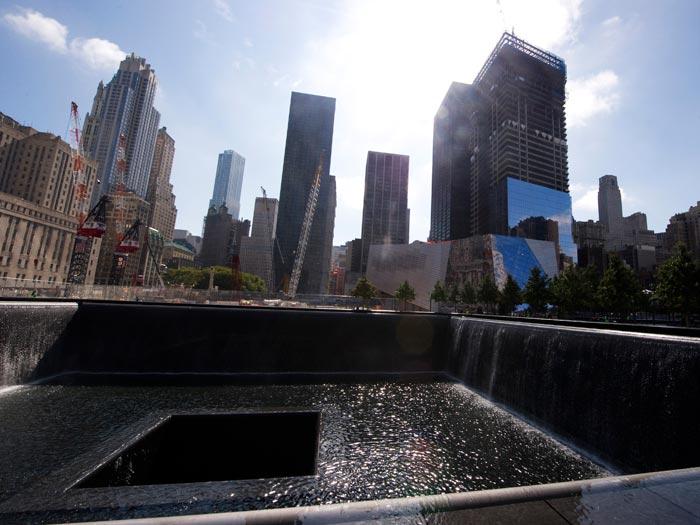 memorial 11 de setembro, 700 525