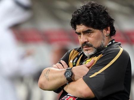 Maradona 450