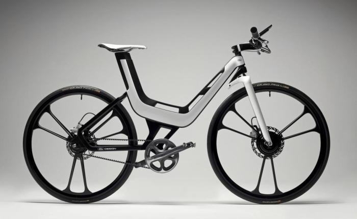Ford E-bike G