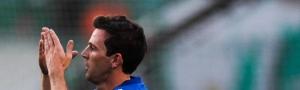 Cruzeiro não vende Montillo