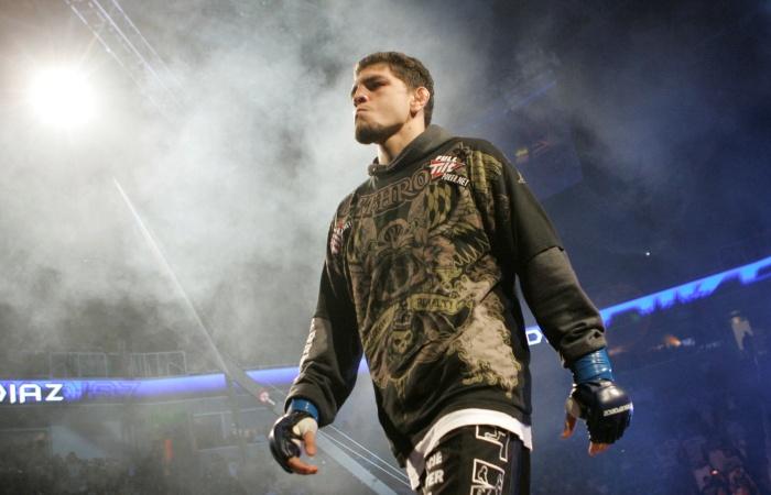 Lesado, lutador do UFC arranca gargalhadas ao quase perder mais ...
