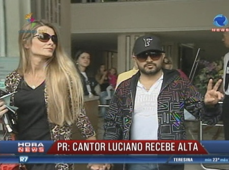 frame luciano