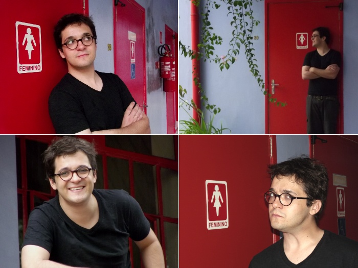 Marcos Felipe - Luis Antonio Gabriela