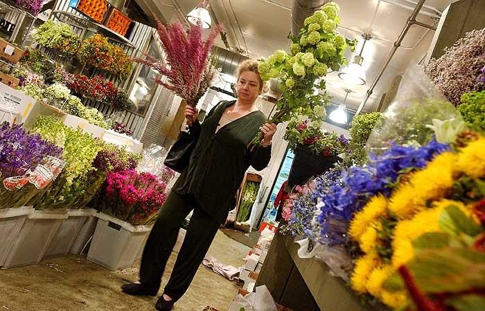 Floricultura - 700 x 450