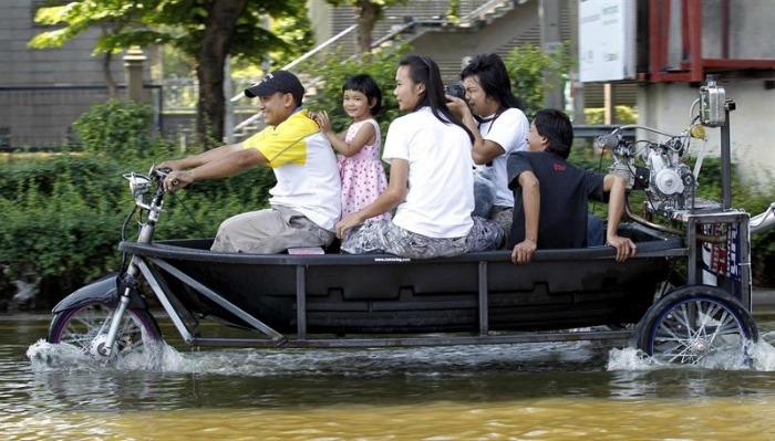 Tailândia táxi