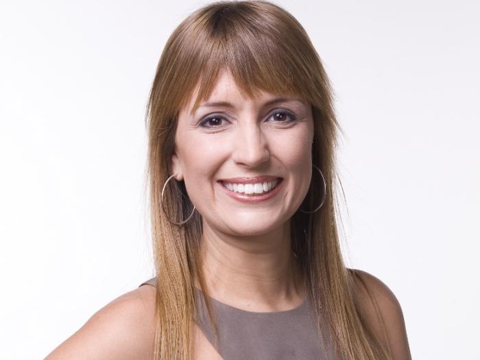 Tina Roma