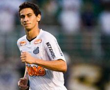 Ganso prevê renovação com o Santos após o Mundial de Clubes
