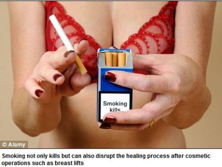 fumo silicone