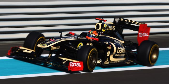 Getty Images-12122011-Clive Mason-Lotus-Romain Grosjean-f1-automobilismo-700x350