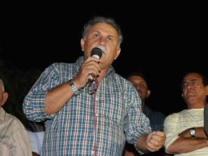 Prefeito de Araripina-PE