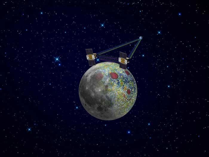 nasa, sondas, lua, 700