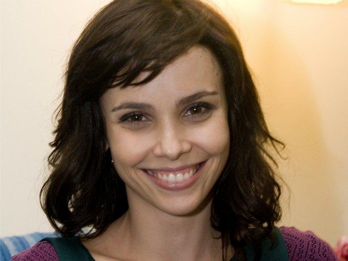Debora Falabella Isis Valverde Y Nascimento La Actrices De