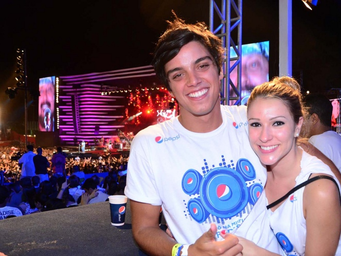 Rodrigo e Juliana