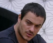 Rafa diz que vai fazer de tudo <br>para colocar Laisa no paredão