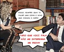 <i>Rebelde</i>: veja as melhores histórias em quadrinhos criadas pelos fãs