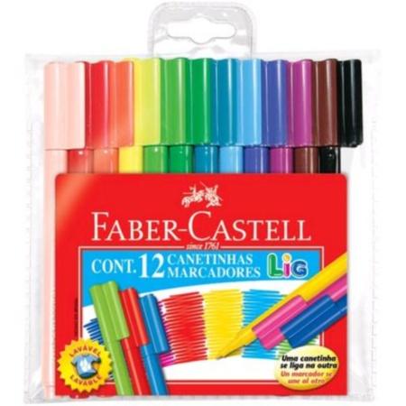 Divulgação/Faber Castell