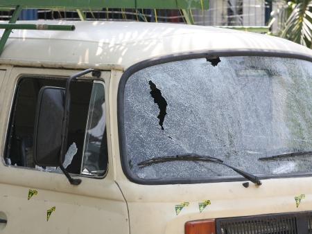 tiroteio vila vintem - 10.02.2012