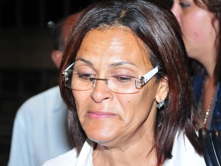 Para Marta Consoli Os Dois Crimes Tiveram A Mesma Brutalidade